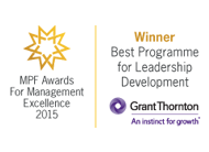 Best programe for leadership development in 2015